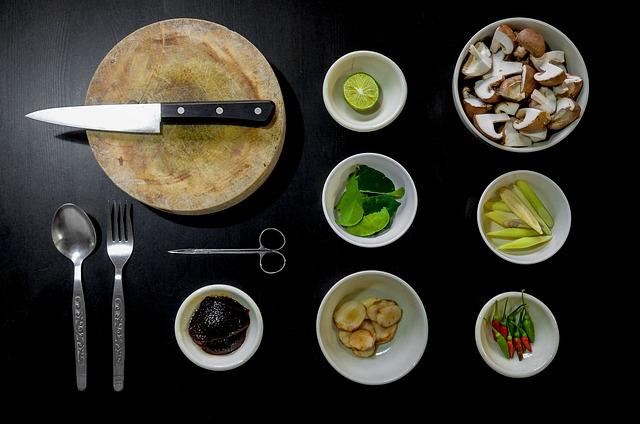 Come ridurre le calorie in cucina: 4 consigli
