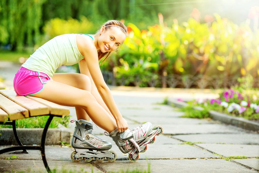 Dimagrire sui pattini: benefici e consigli per tonificare gambe e glutei