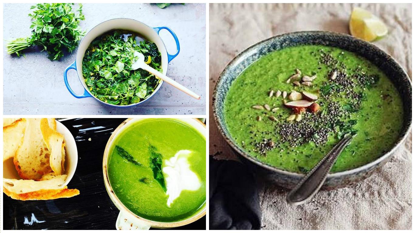 Zuppe detox autunnali: 3 ricette drenanti e depurative