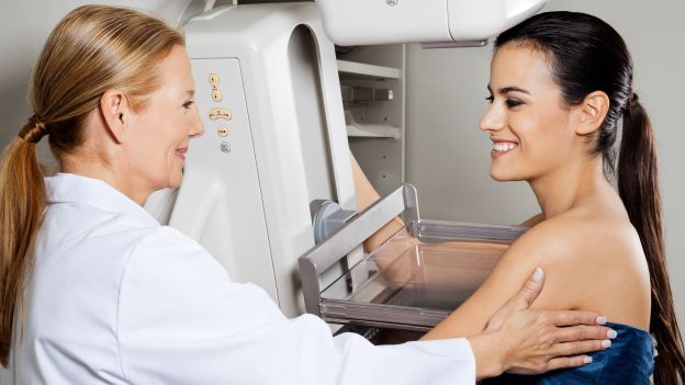Mammografia-quando-farla-età-come-perchè