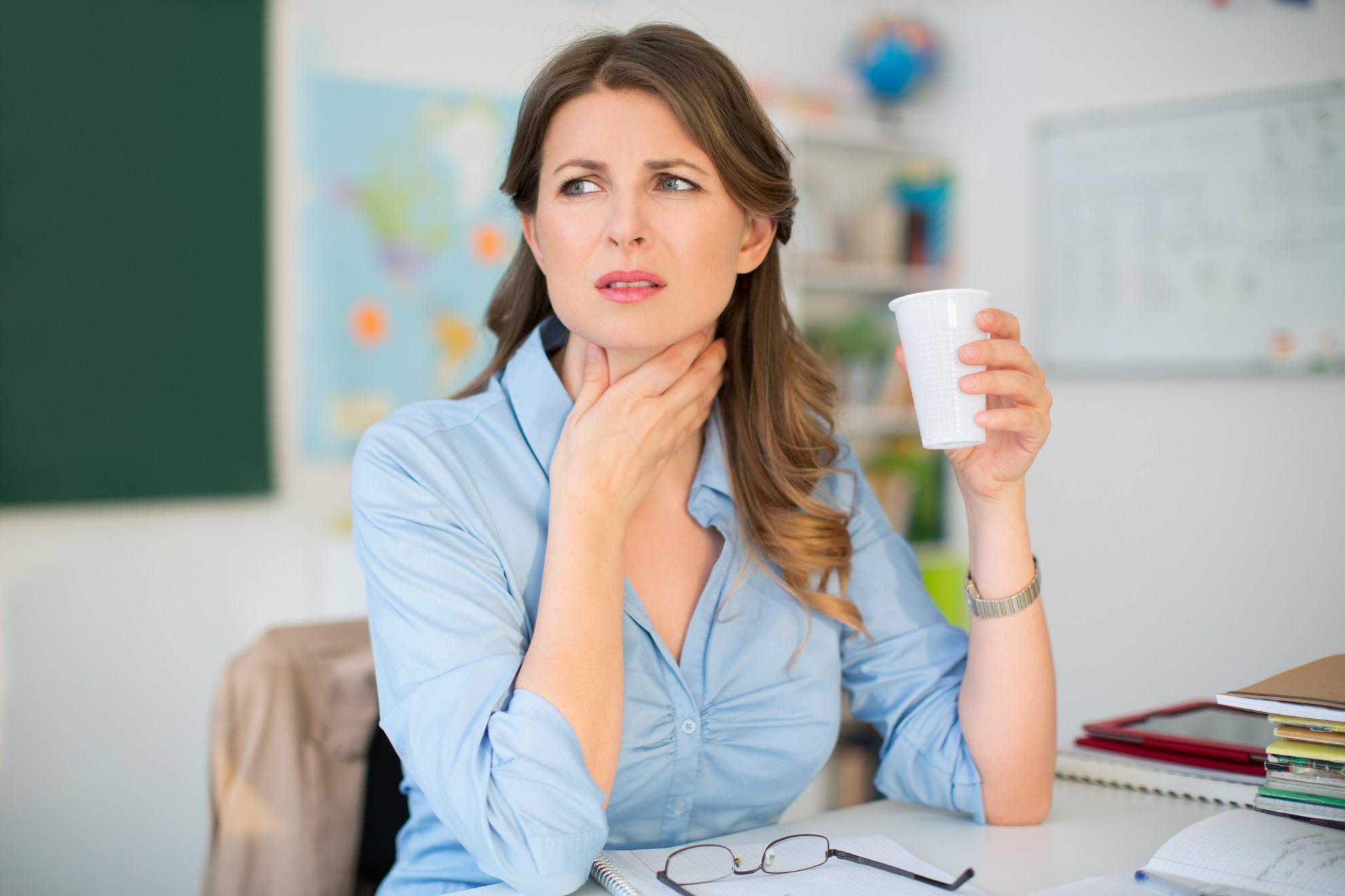 Disfagia: cos'è, i sintomi e le cure