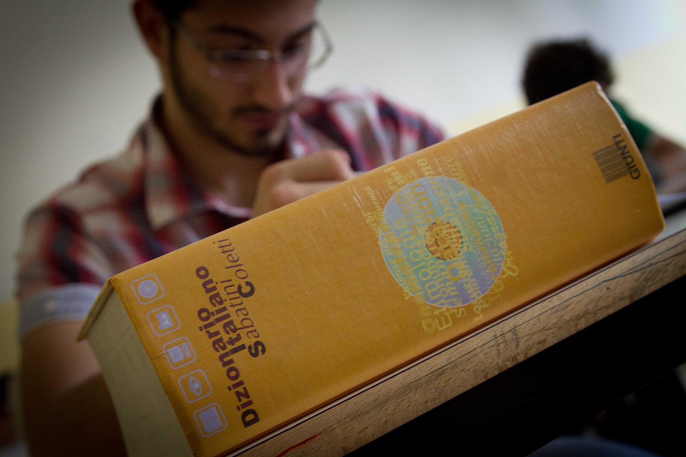 Brescia, Esami di maturità 2013 La prova scritta di Italiano