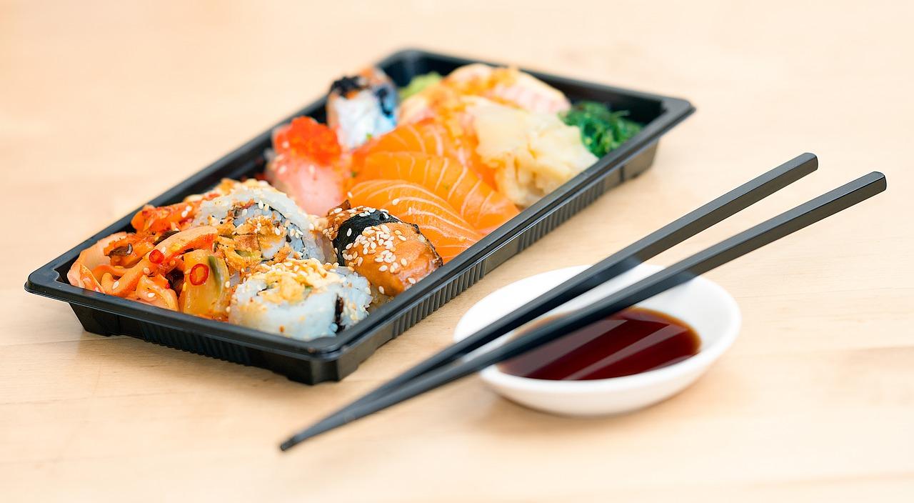 Sushi in gravidanza
