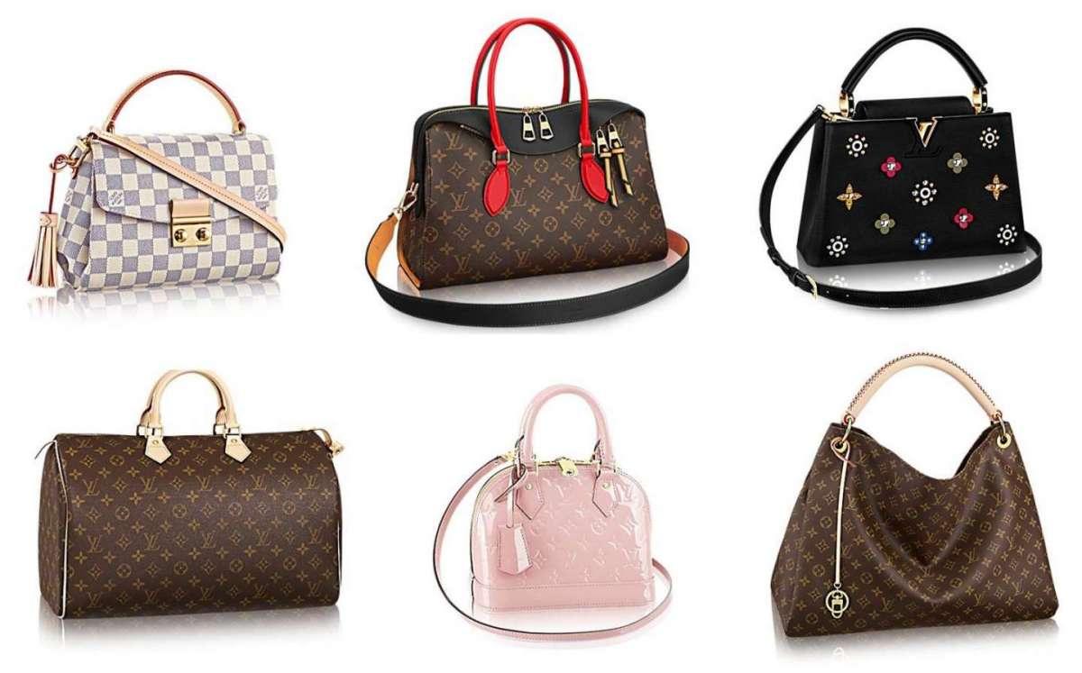 Borse Louis Vuitton originali