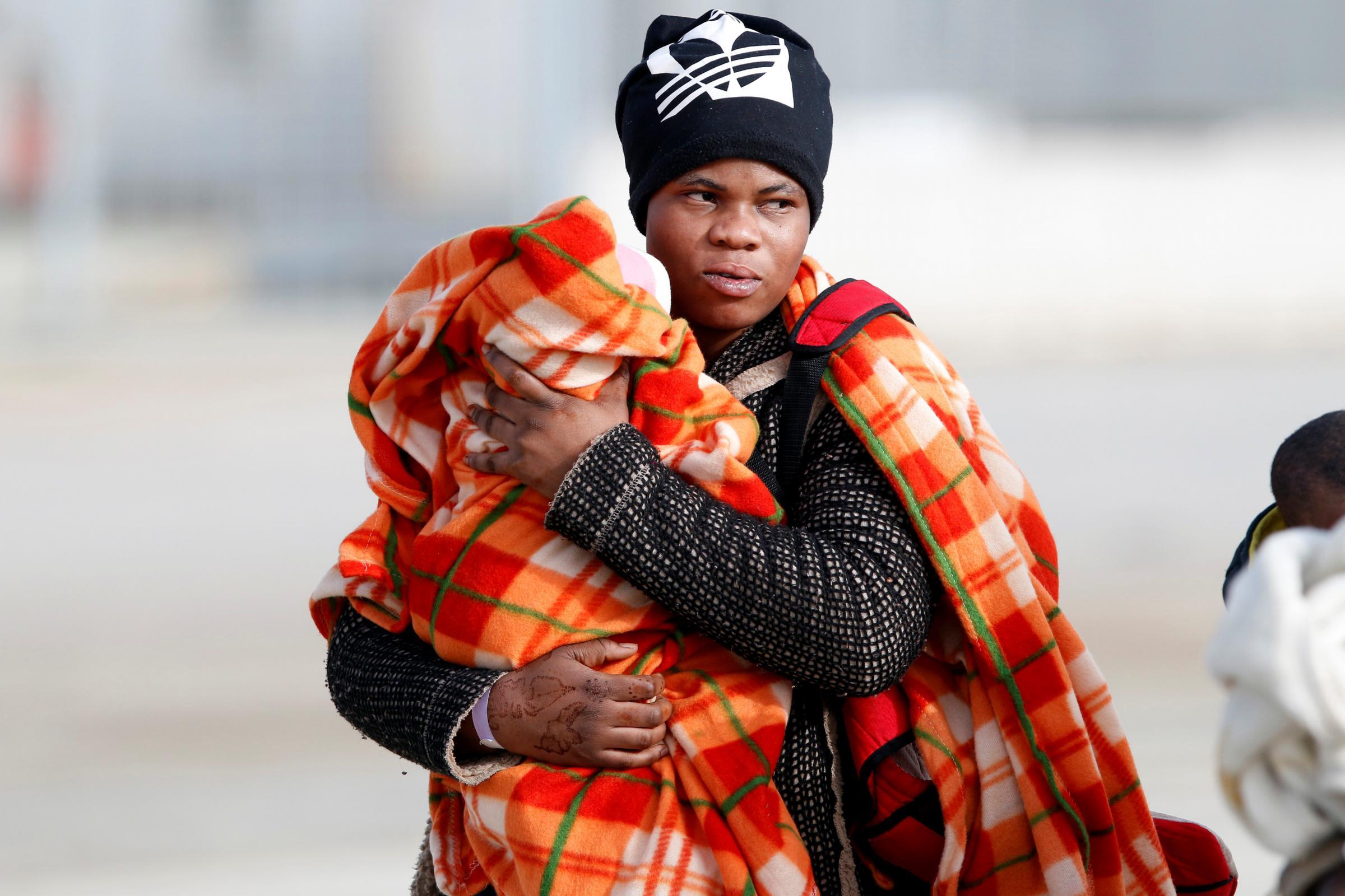 Migranti, la denuncia dell'Unicef: i minori subiscono violenze e abusi