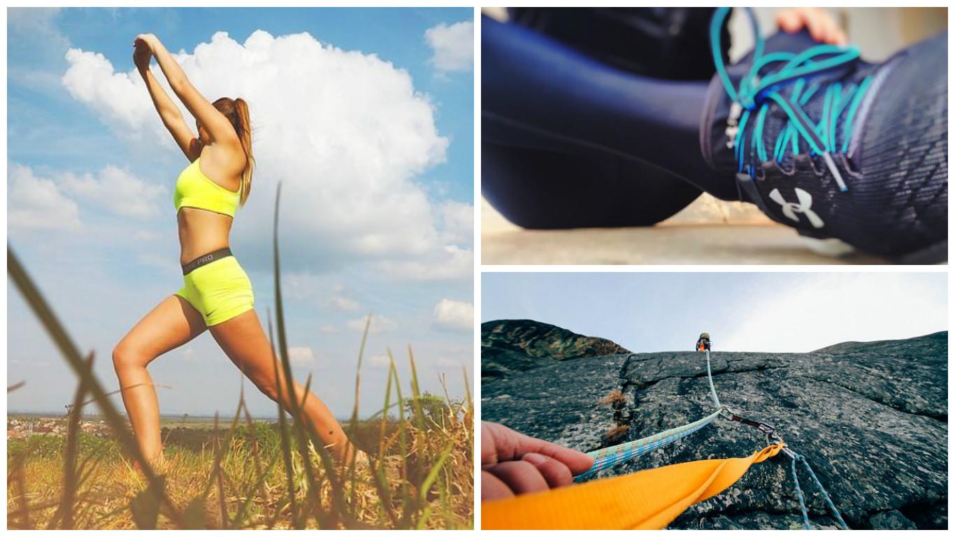 4 sport bruciagrassi primaverili per rimettersi in forma più velocemente