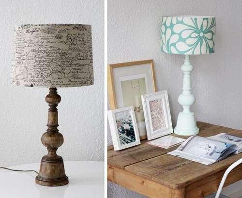 Come personalizzare una lampada: 10 idee creative [FOTO]