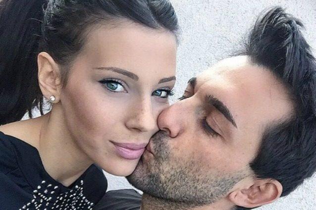 Isola dei Famosi 2017: Giulia Calcaterra torna con l'ex Diego Dario