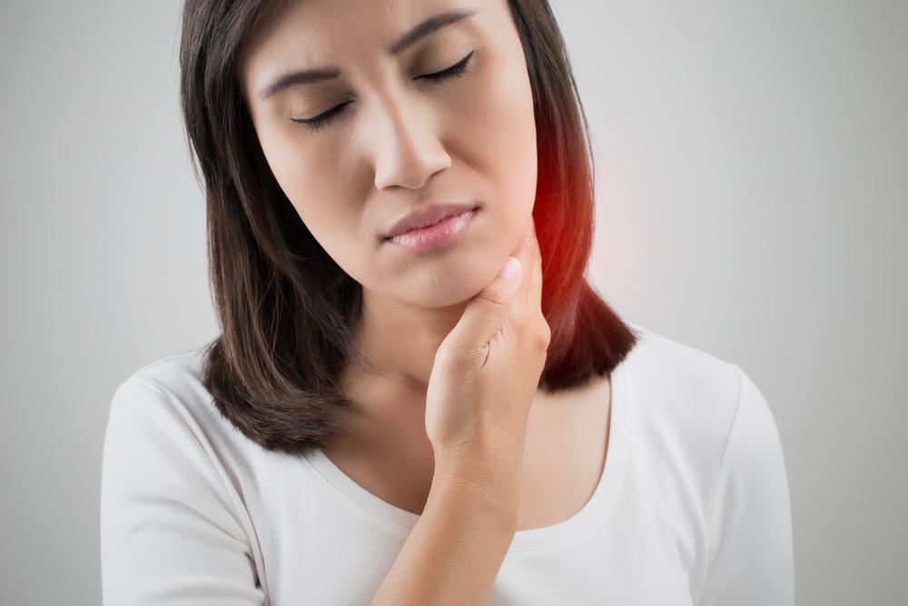 linfonodi del collo