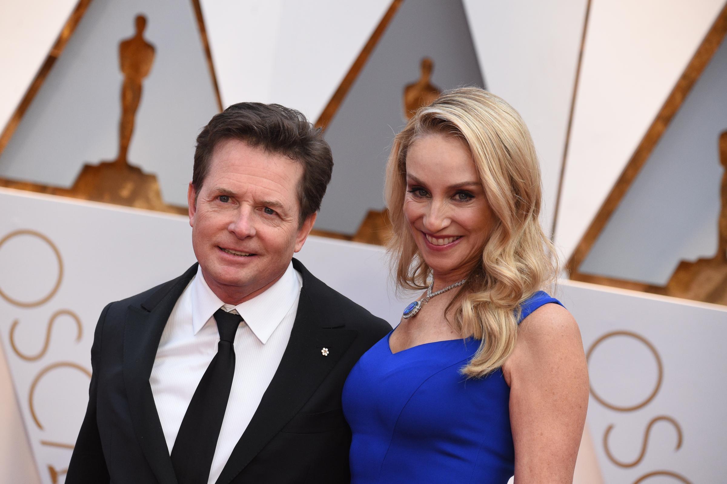 Serata Oscar 2017 a Los Angeles Il red carpet