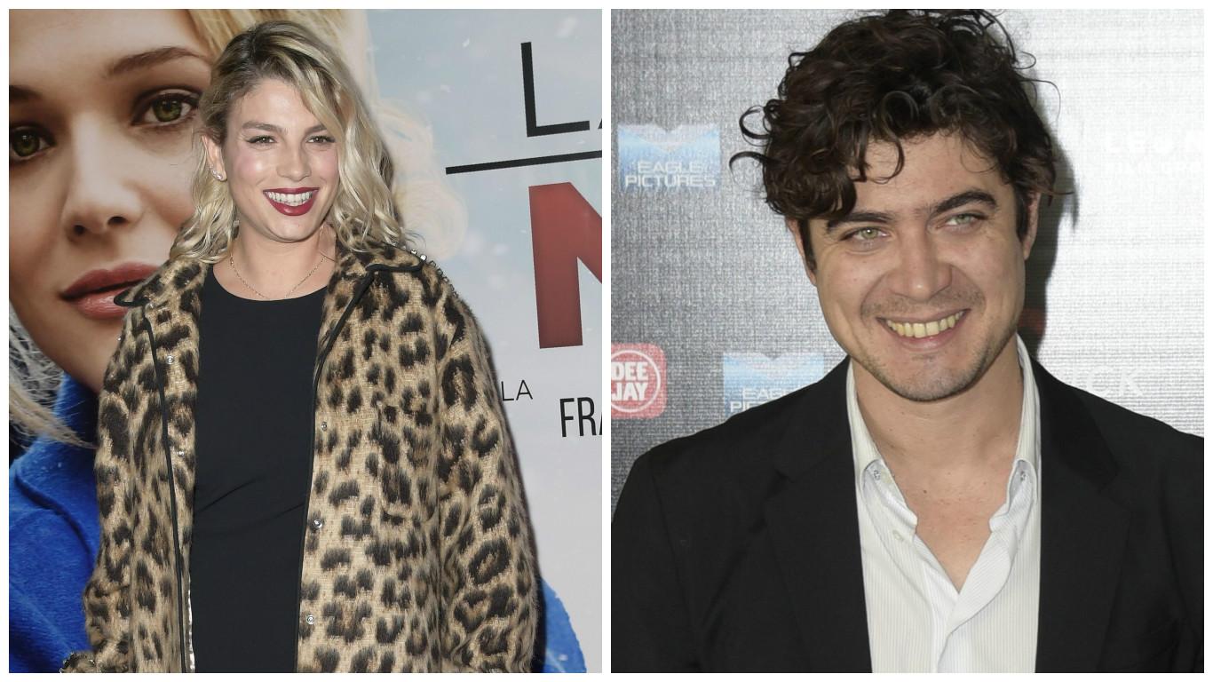 Emma Marrone e Riccardo Scamarcio stanno insieme?