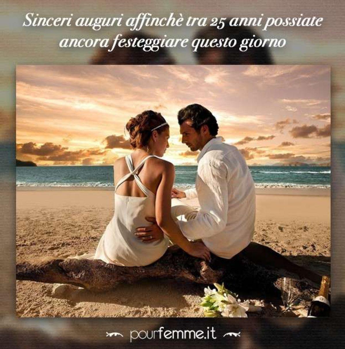 Festeggiare Gli Anniversari Di Matrimonio Con Le Frasi Piu Belle Foto Pourfemme
