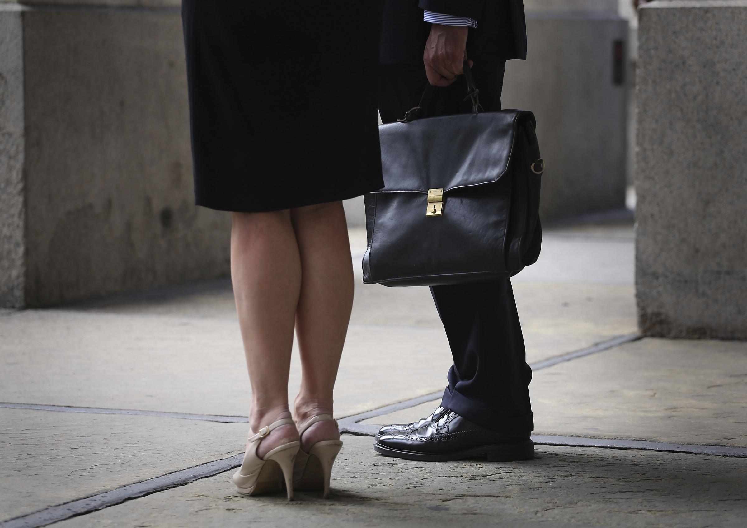 Gender pay gap, alle imprenditrici meno soldi