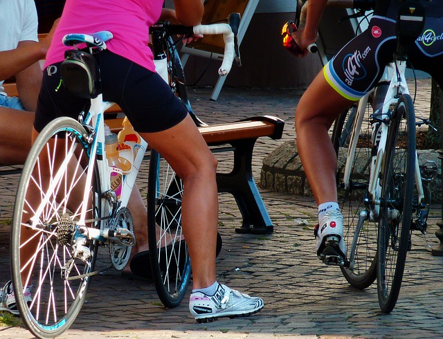 triathlon per dimagrire