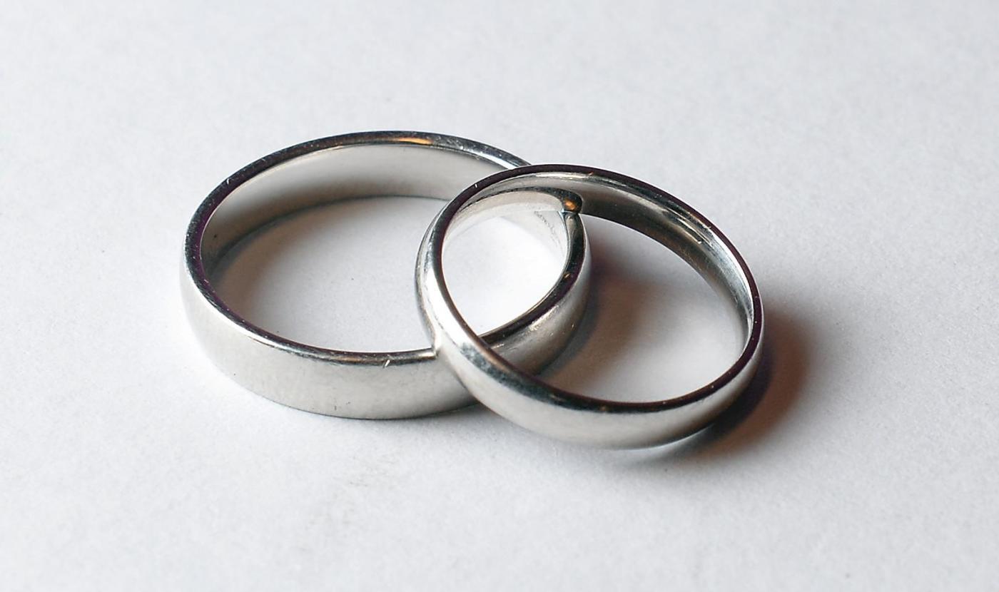 Divorce survey