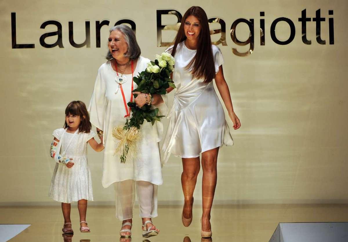 Laura Biagiotti scarpe, borse e abbigliamento: le proposte più belle