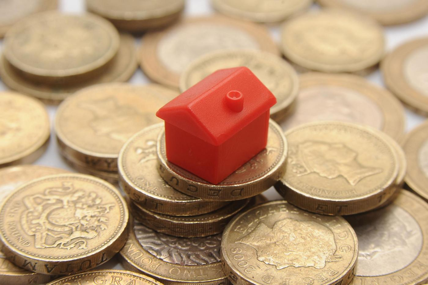 Mortgage borrowing report