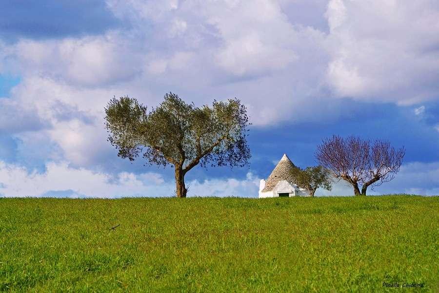 Vacanze e viaggi in Puglia
