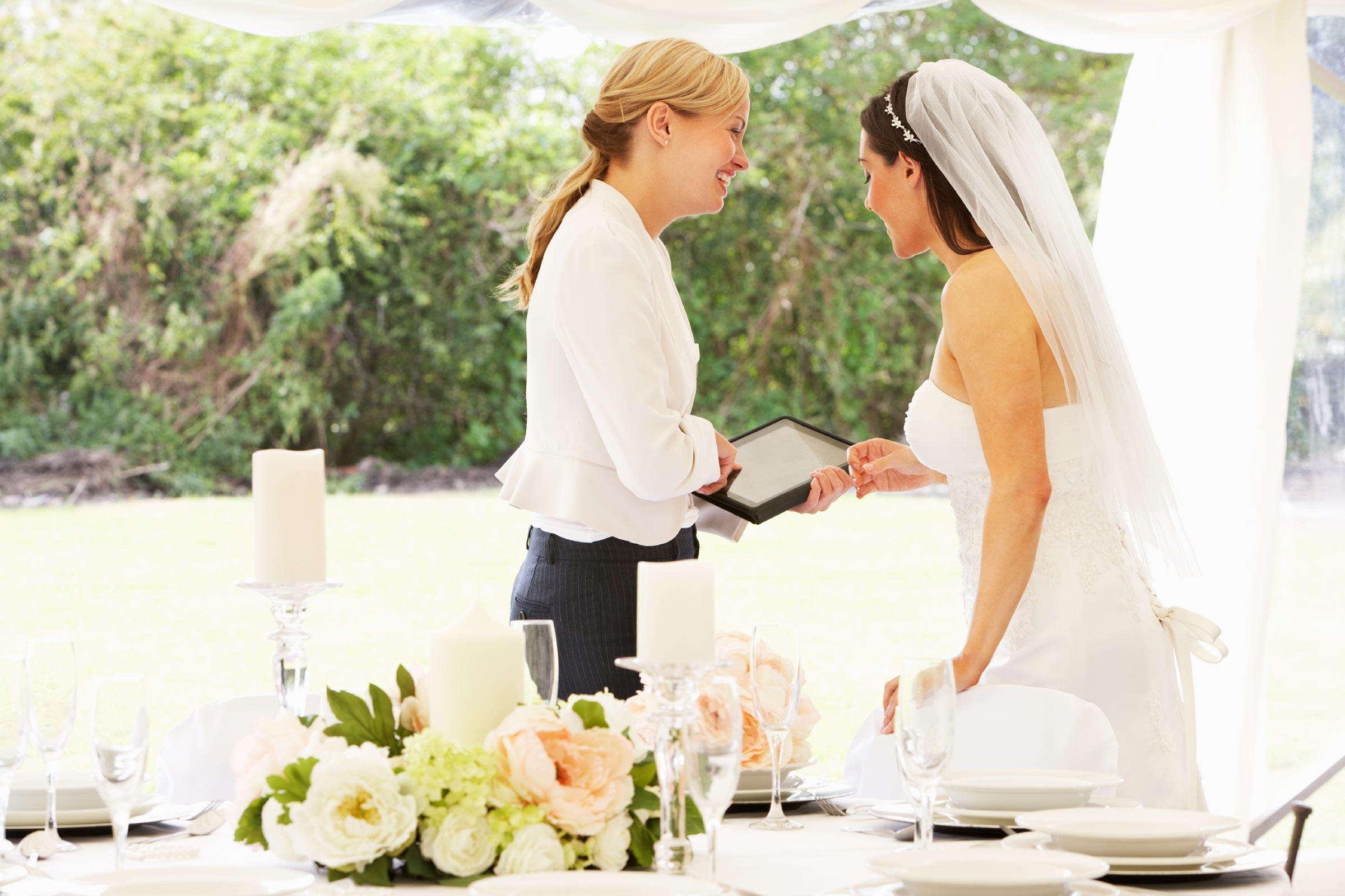 Wedding planner: chi è, cosa fa e quanto costa