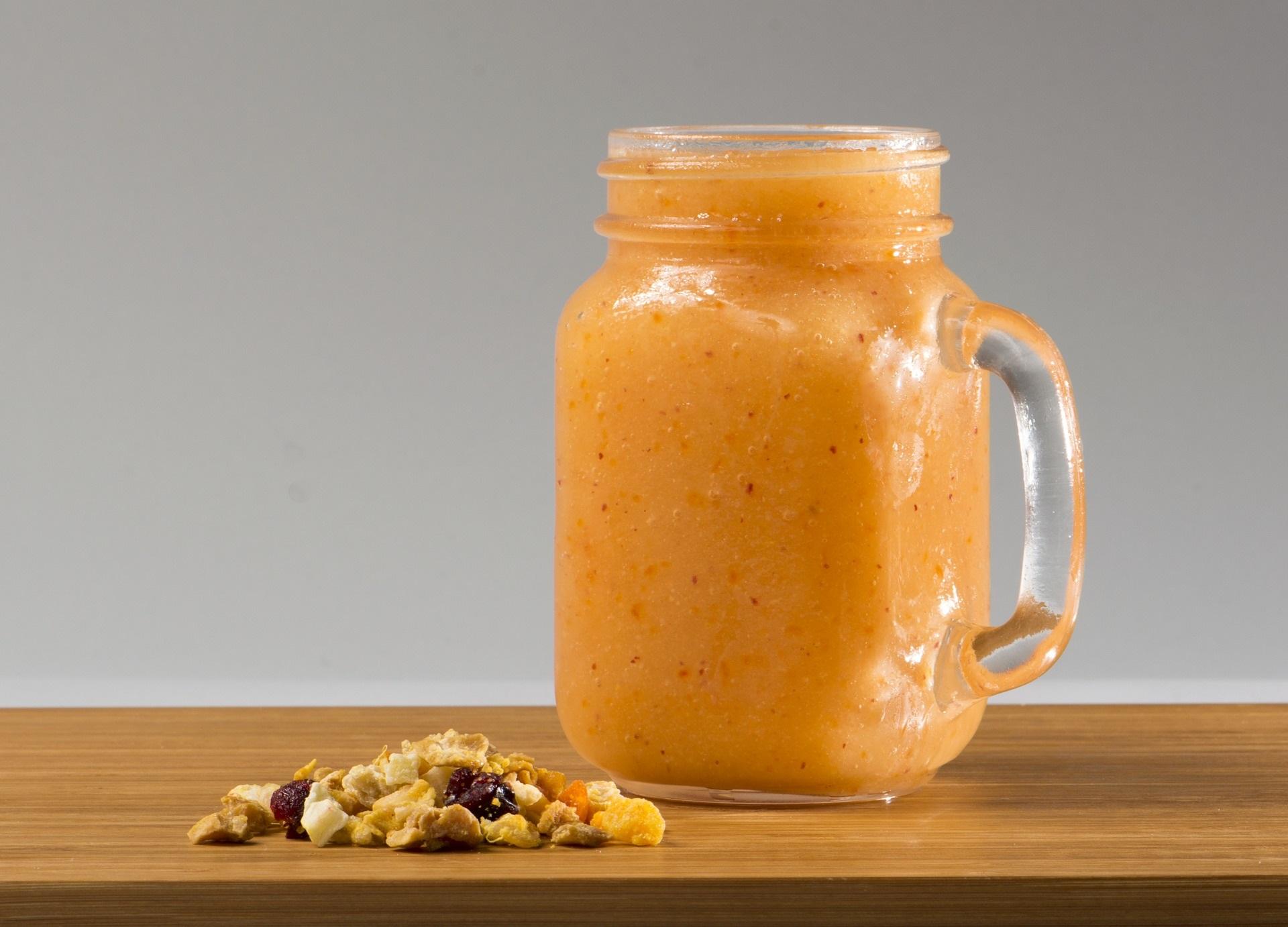 Frullati proteici naturali per dimagrire: le ricette più efficaci