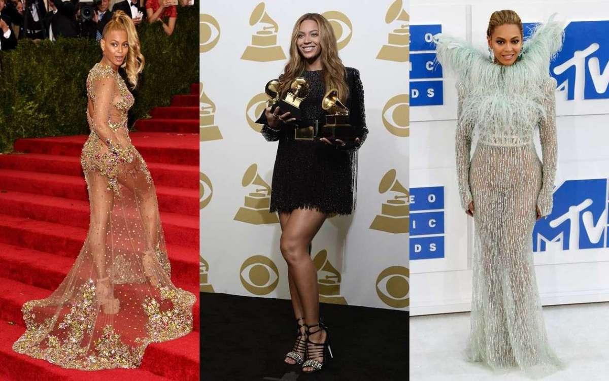 Beyoncé: lo stile e i look da copiare di Queen Bey