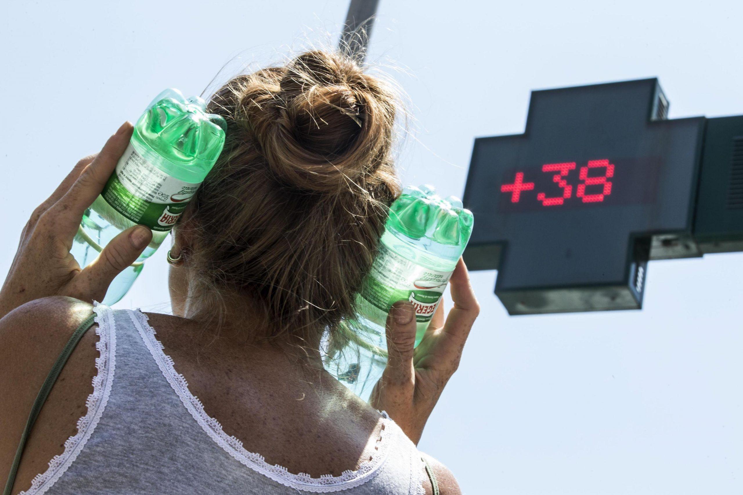 Meteo agosto 2017, caldo record in arrivo: temperature fino a 39 gradi
