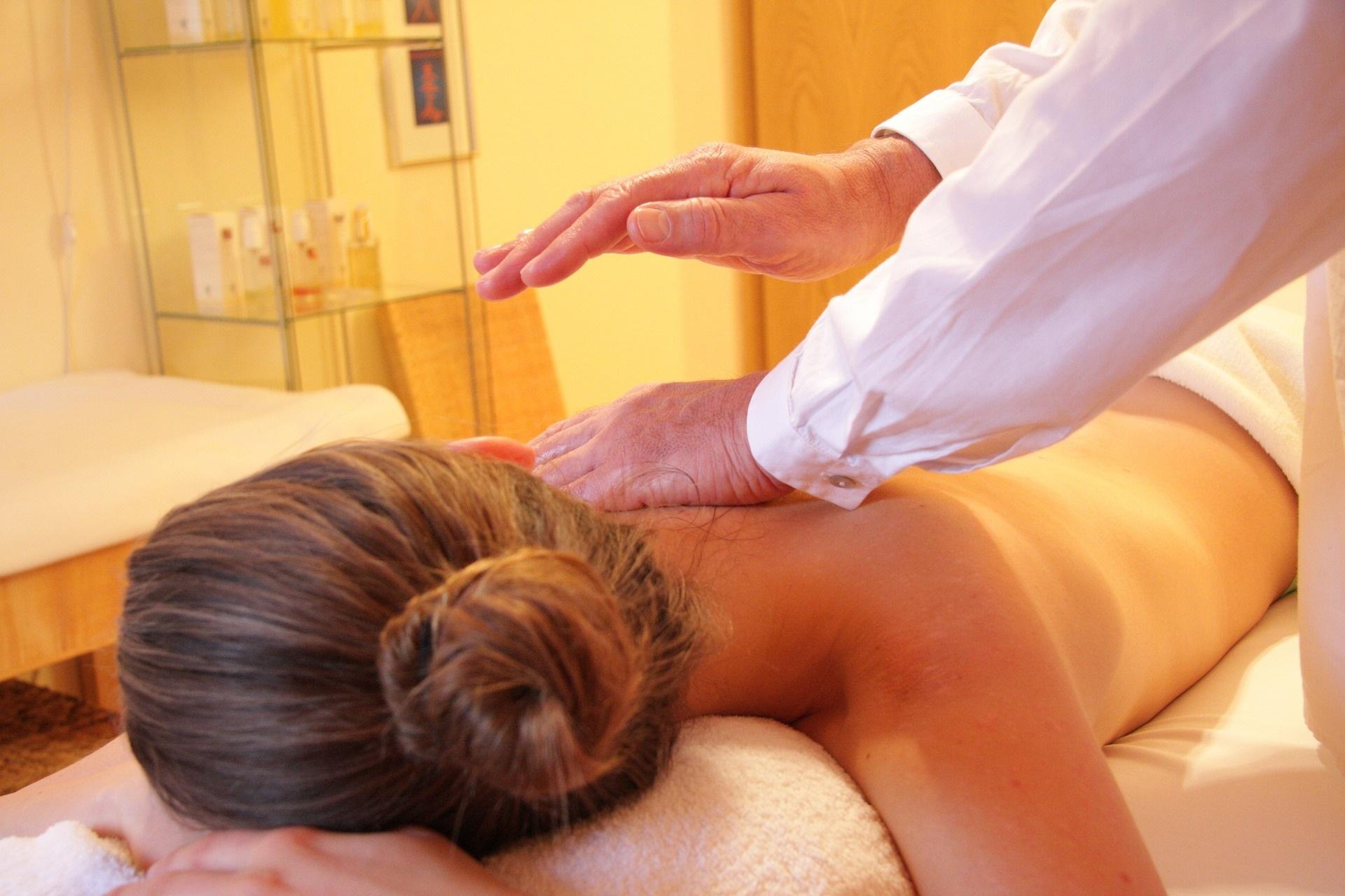 Massaggio dimagrante: come si fa