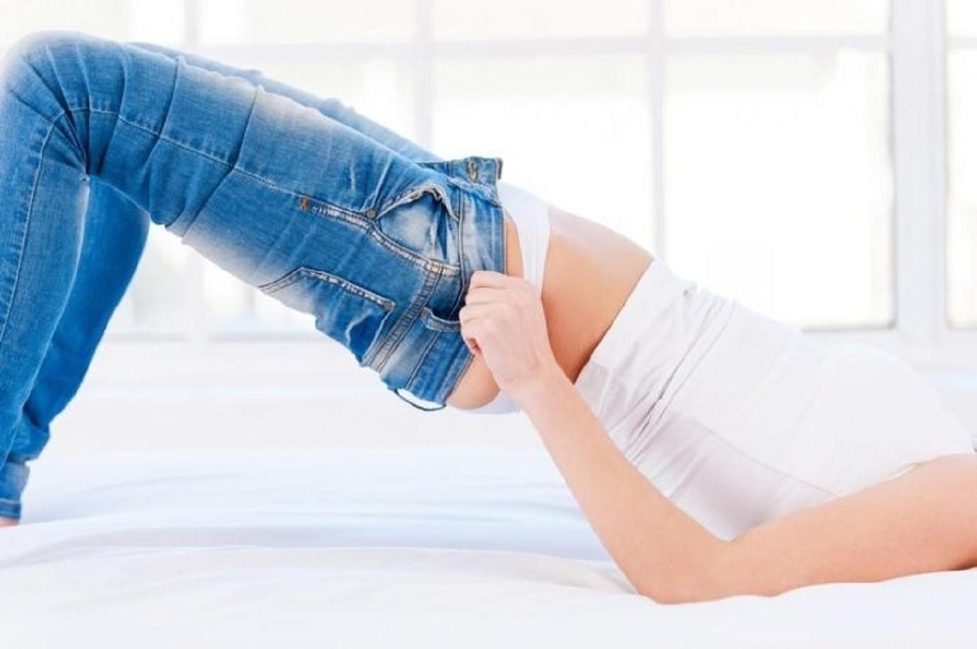 Attenzione a leggings e pantaloni stretti fanno venire la cellulite