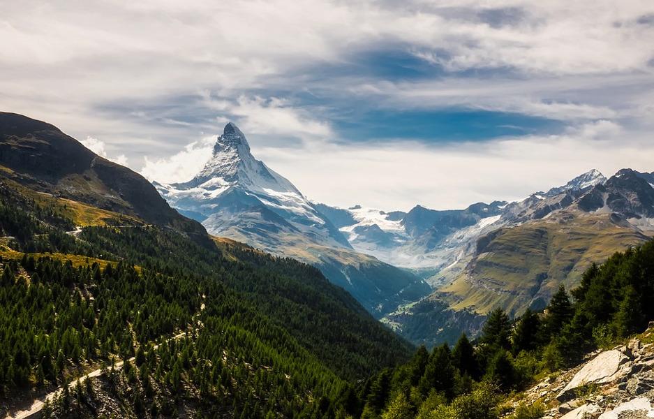Svizzera viaggio consigli