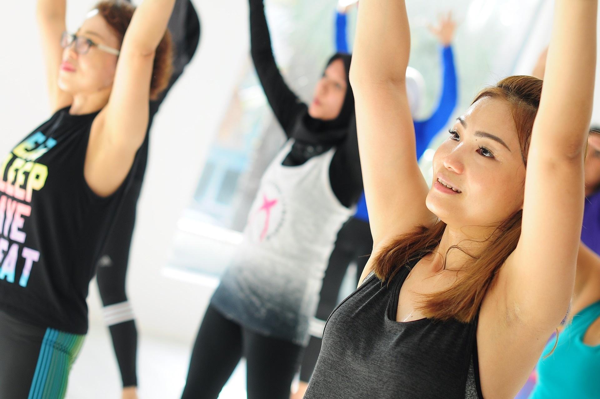 Esercizi per le gambe con pesi alle caviglie: utilizzo e allenamento
