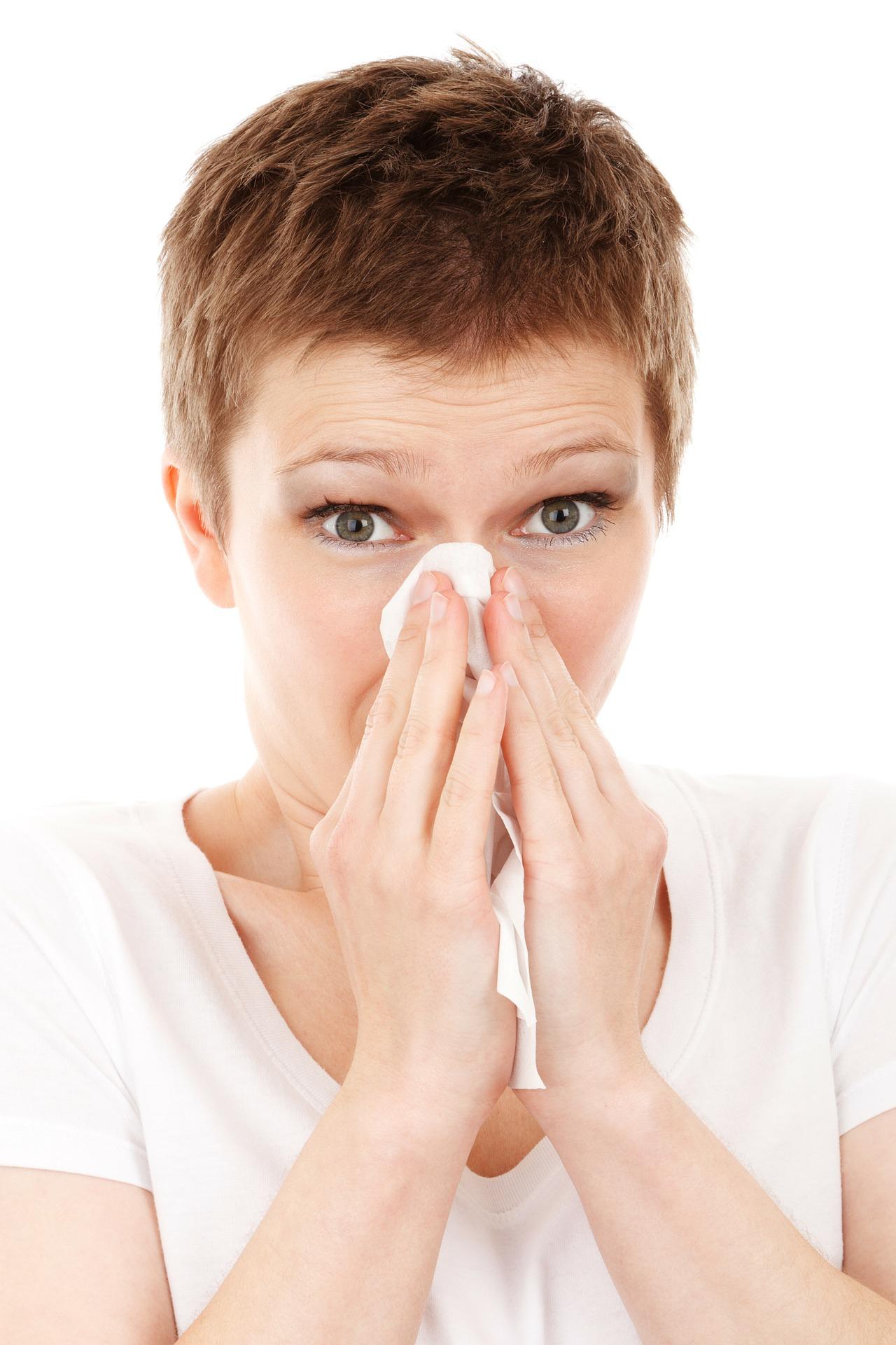 Raffreddore cronico: cause, cure e rimedi naturali