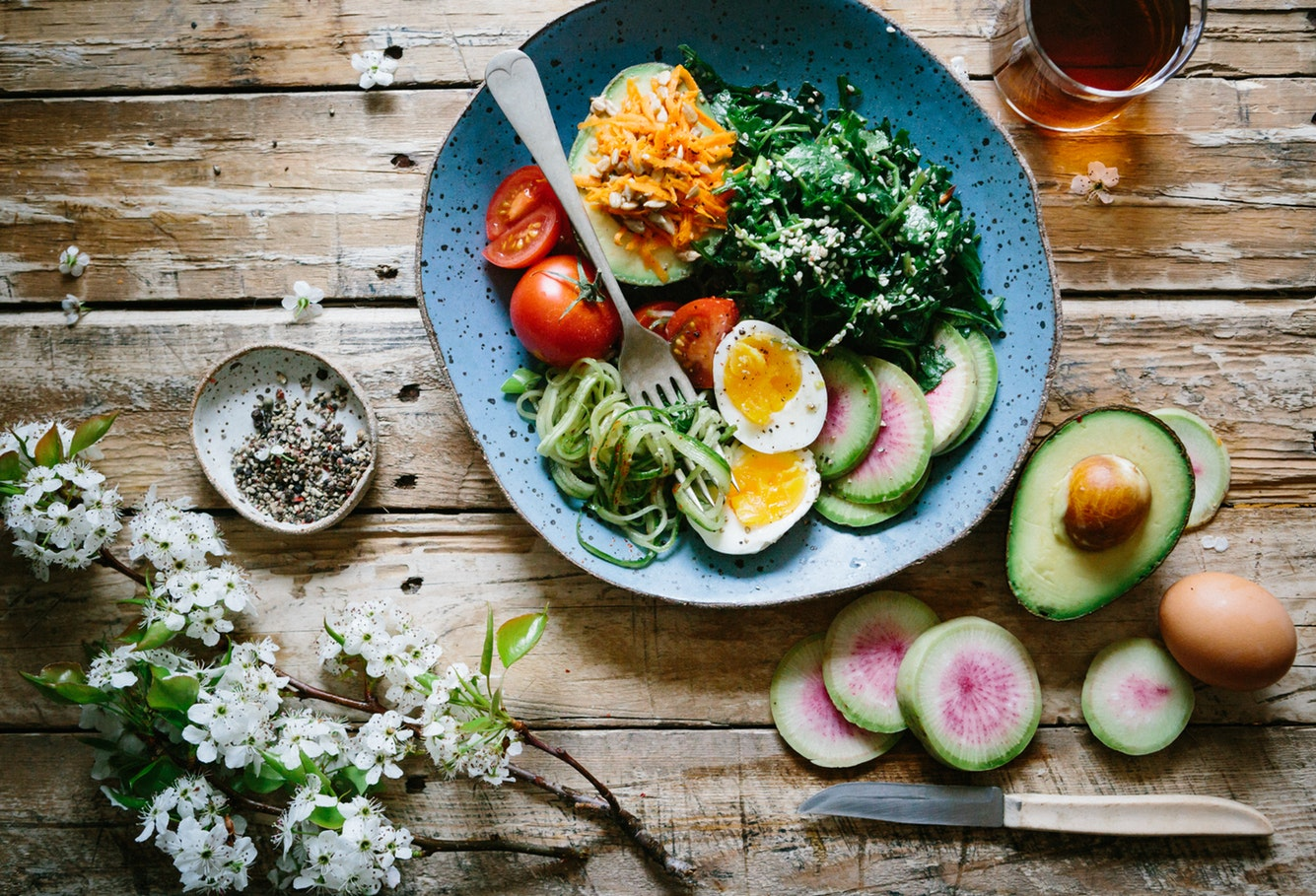 dieta supermetabolismo vegetariana