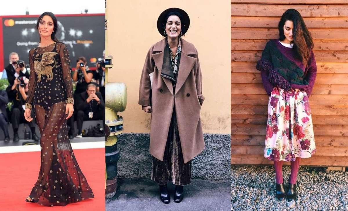 Levante: lo stile e i look più belli da copiare