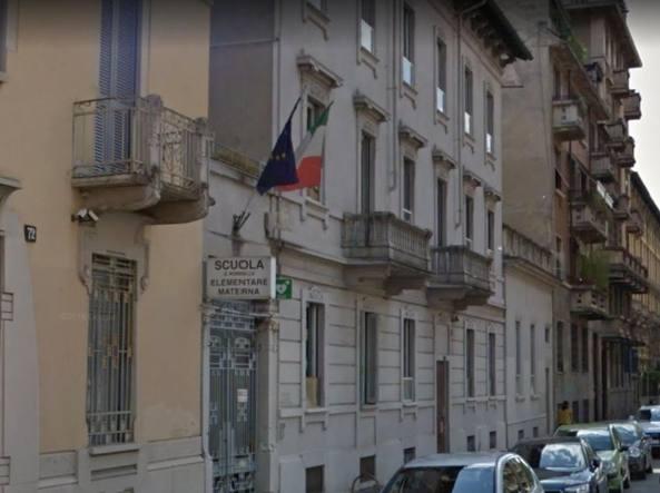 """Asilo a Milano: genitori """"no vax"""" chiamano i carabinieri. Il bambino non può entrare"""