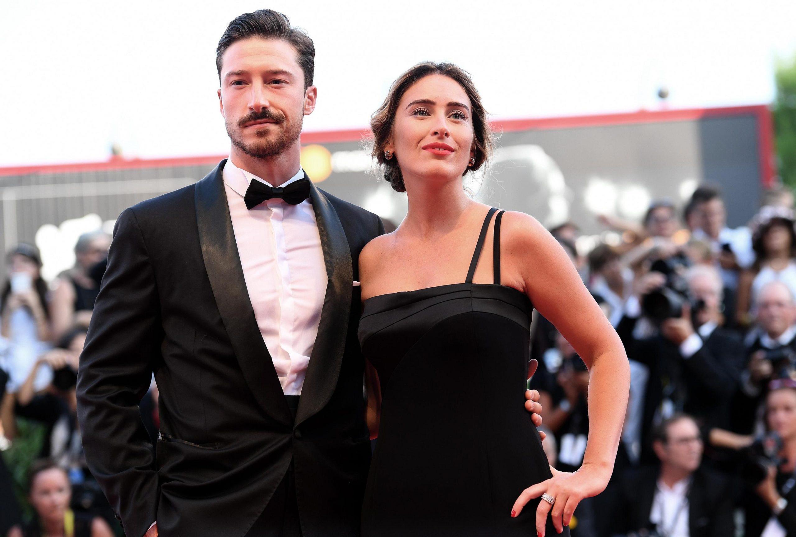 Maria Elena Boschi a Venezia: il look che ha conquistato il red carpet