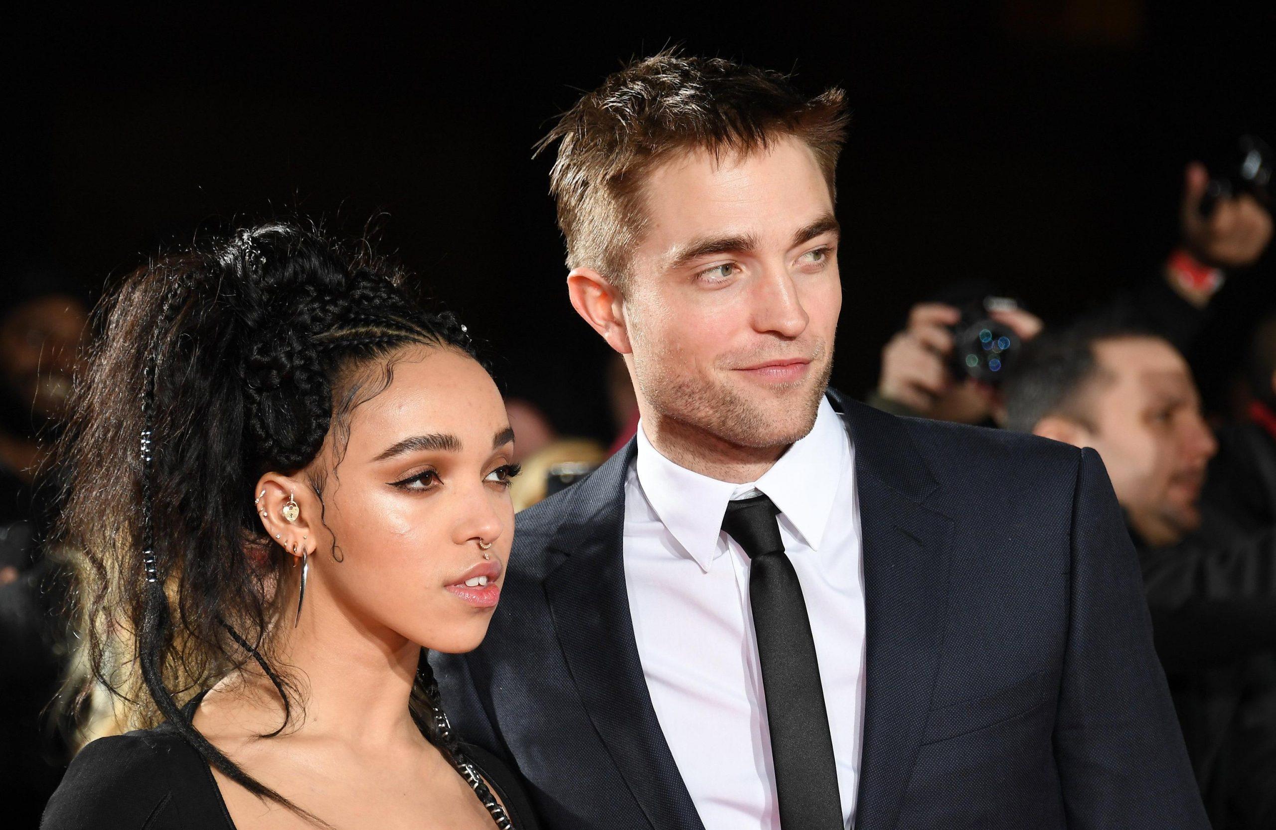 Robert Pattinson e FKA Twigs si sono lasciati?