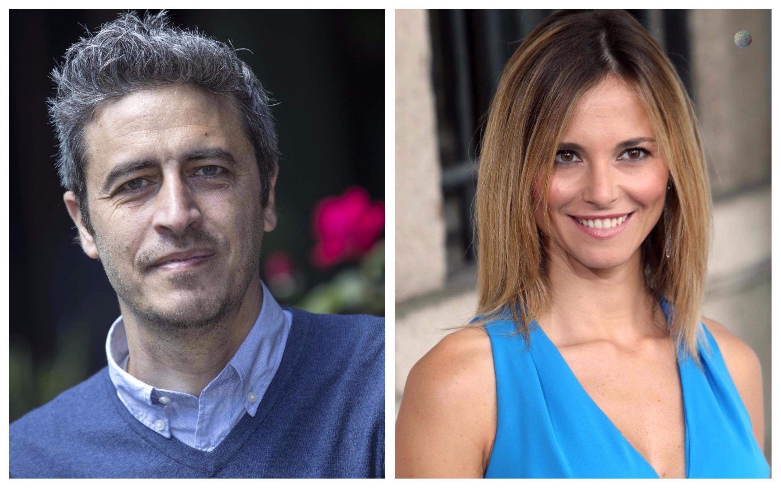 Pif e Francesca Fialdini stanno insieme?