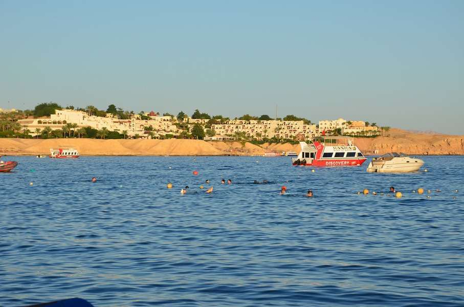 Vacanze a Sharm el Sheikh in Egitto
