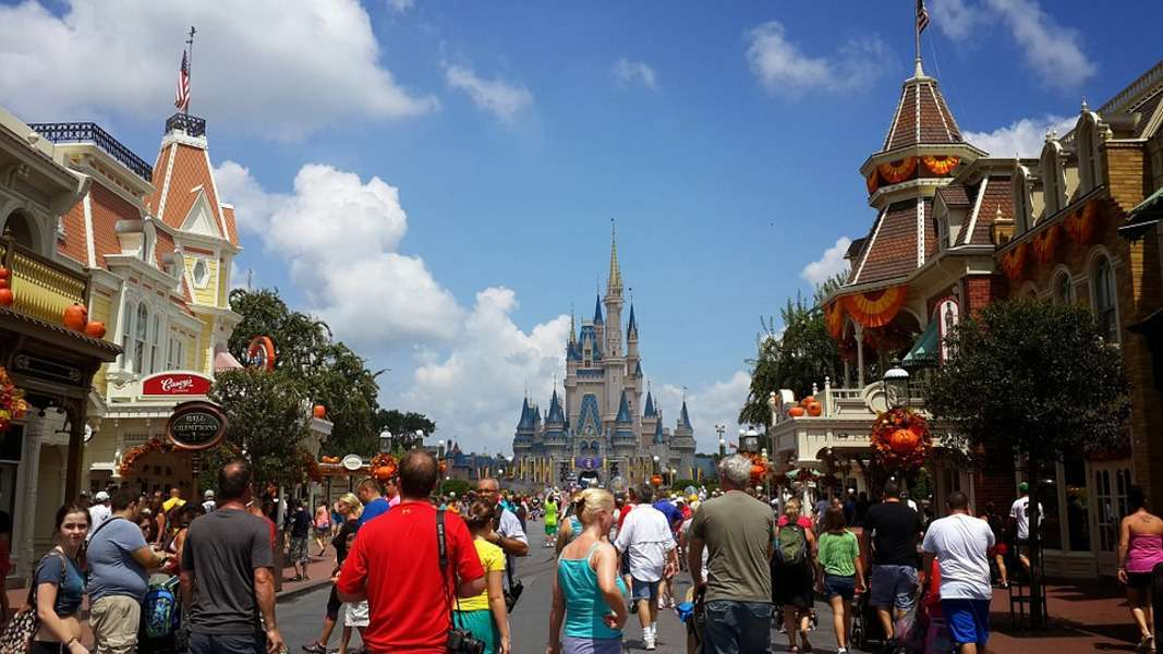 Viaggio e vacanze a Orlando