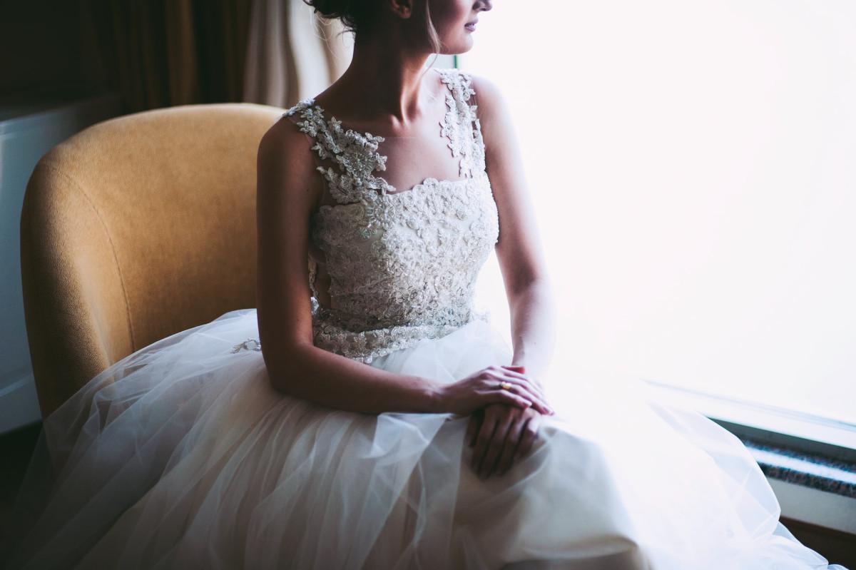 Capelli corti, le acconciature da sposa più belle