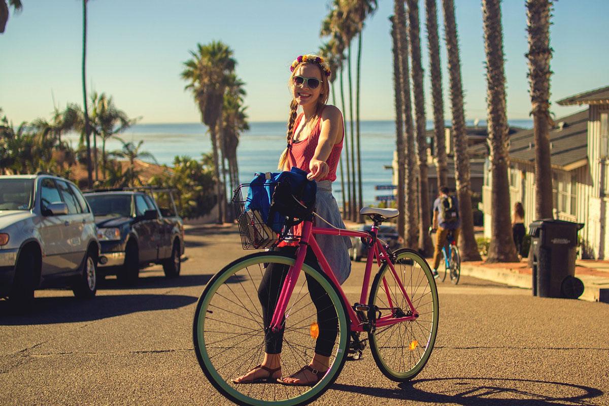 andare in bic