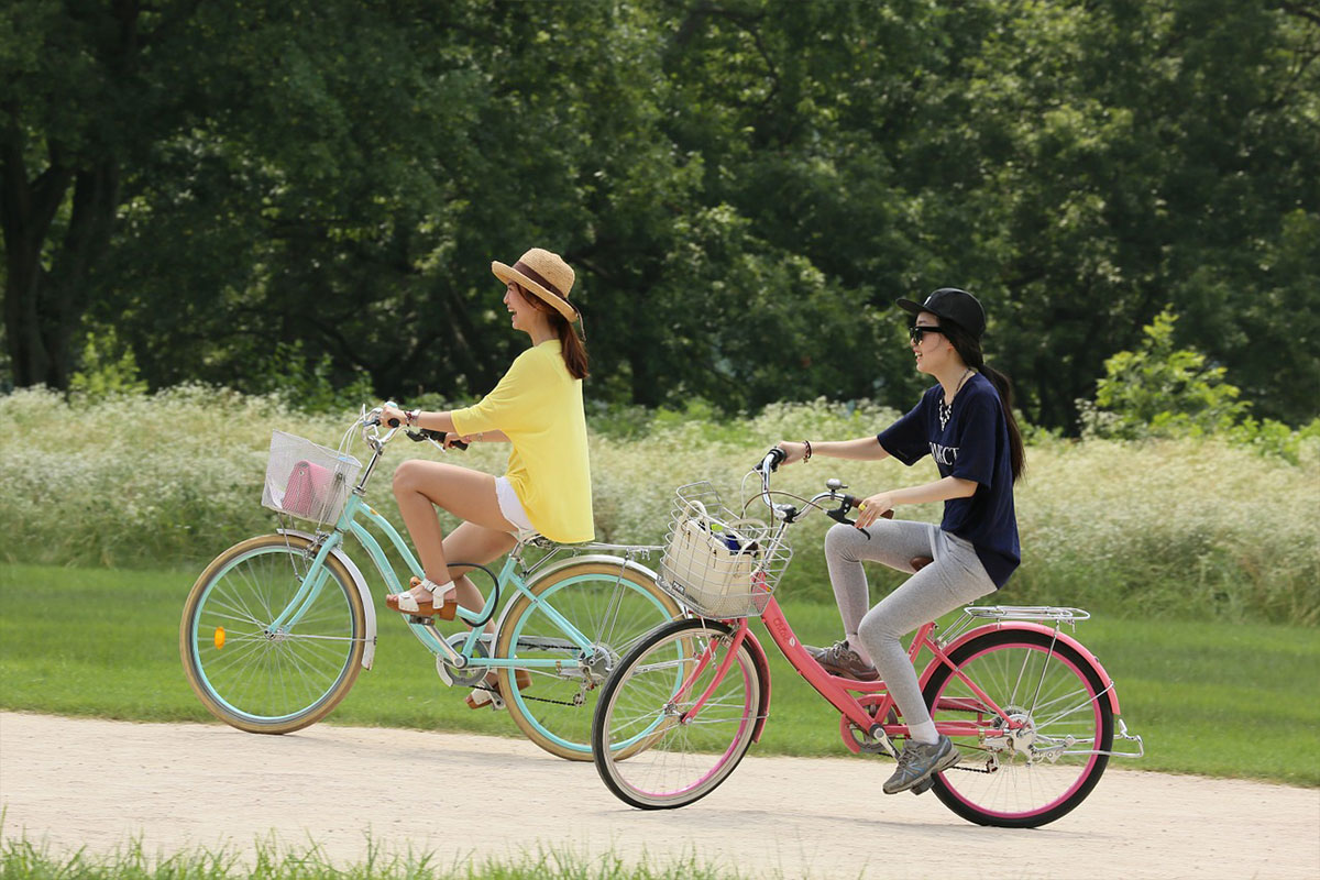 andare in bici fa dimagrire