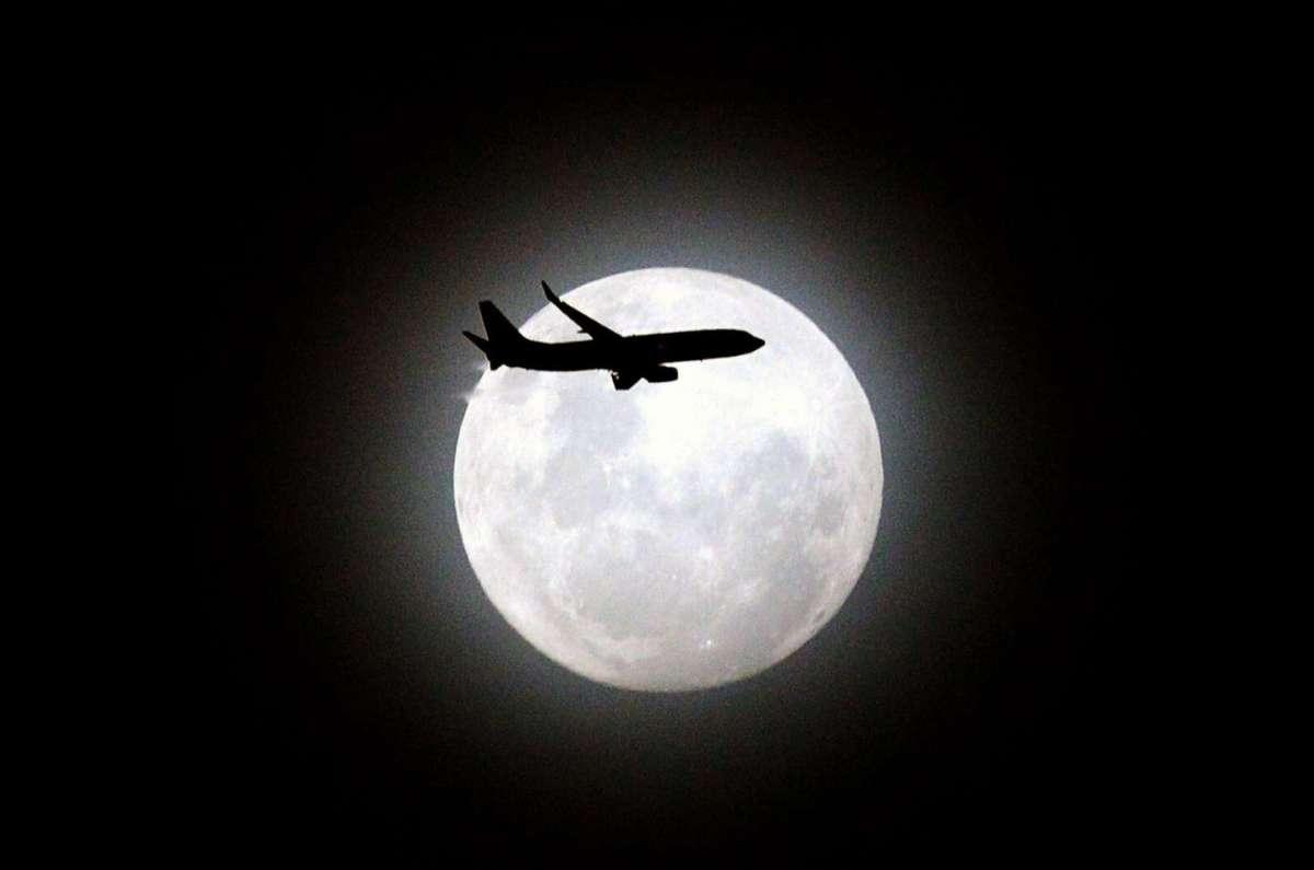 Luna Fredda: il 3 dicembre l'ultima notte di Superluna dell'anno