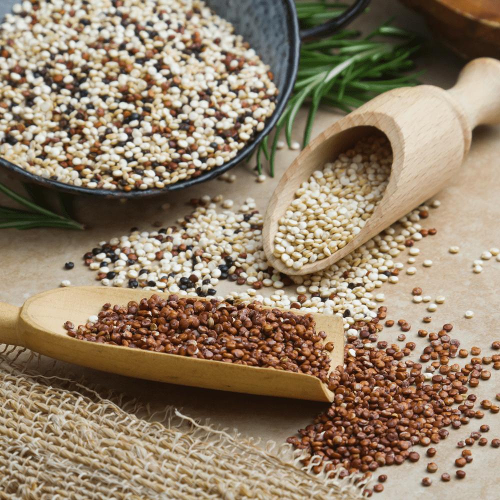 Quinoa per dimagrire: i benefici sulla dieta