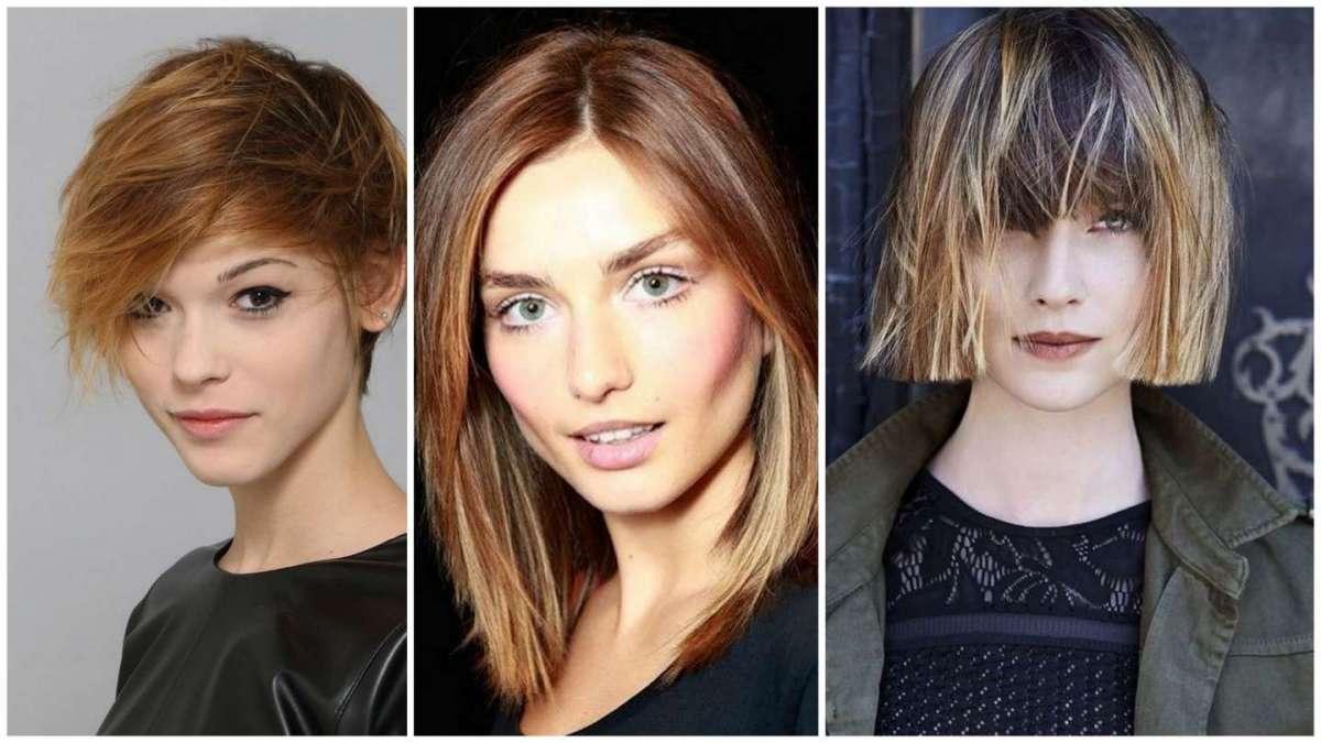 Shatush per capelli corti: i tagli e i colori più belli