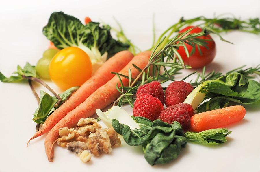 Alimenti detox depurare organismo primavera