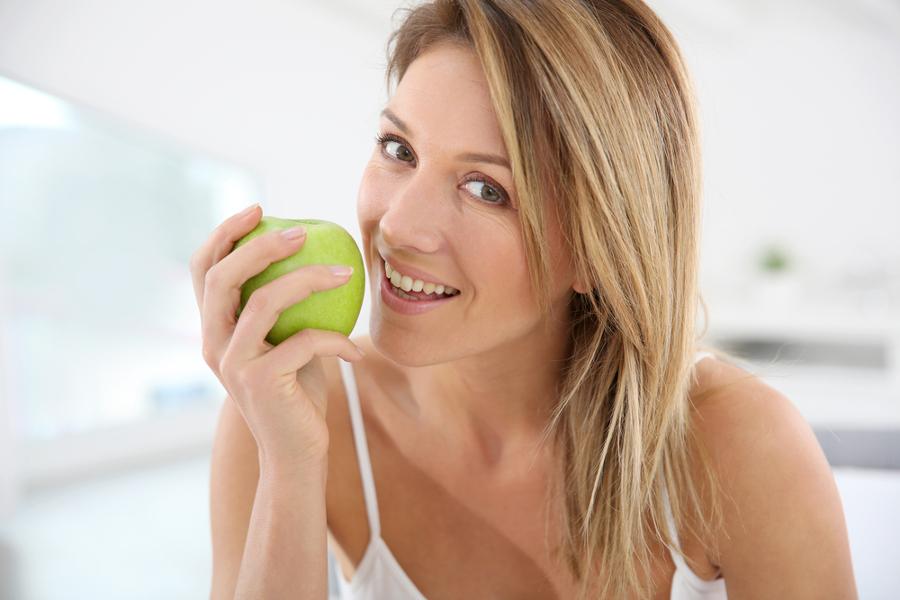 Migliori super alimenti dopo i 40 anni