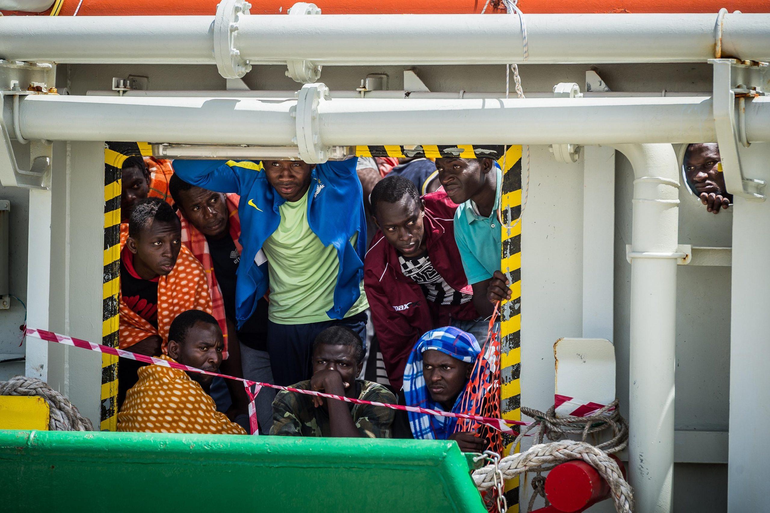 Mondovì richiedenti asilo diventano volontari comunali