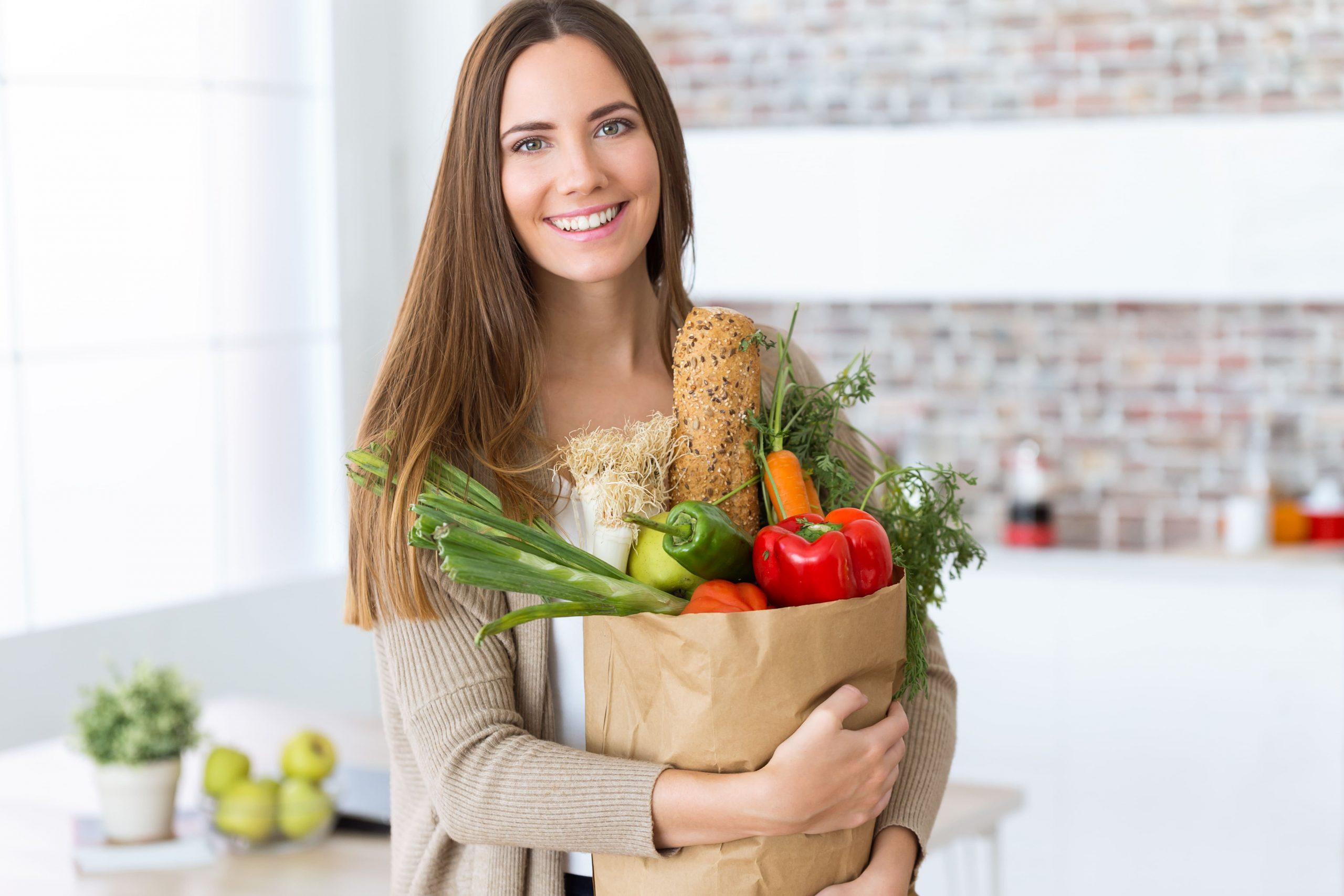 20 trucchi per sentirsi più pieni dopo ogni pasto