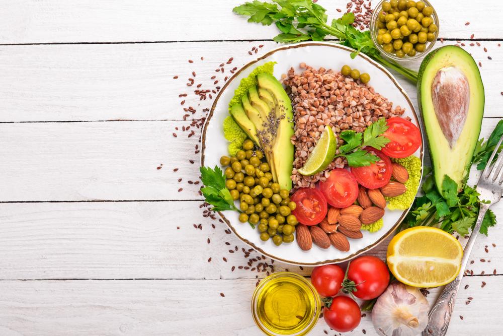Dieta proteica vegetariana, cosa mangiare: menù settimanale per dimagrire